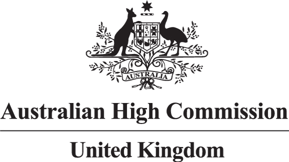 Australian High Commission UK logo